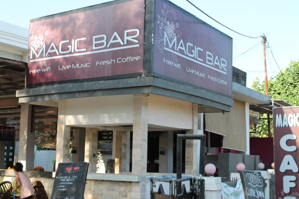 Magic Bar, Lombok